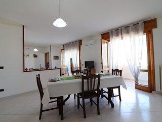 Casa Vacanza Ludovica Otranto 8 posti