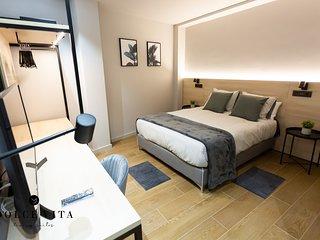 Apartamento ROMA, en el centro de Vila-real