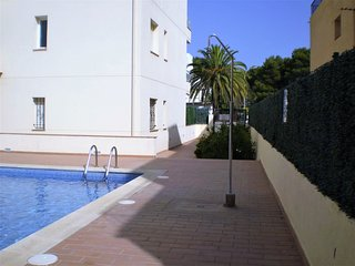 Costabravapartment Victoria Park + pool 50mts to beach