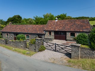 Farriers End