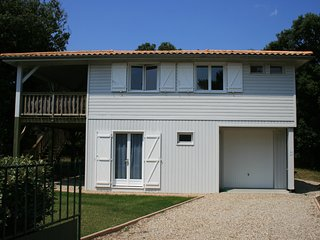 Soulac Beach House 4**** 200m from beach