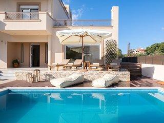 Villa Chrissiida