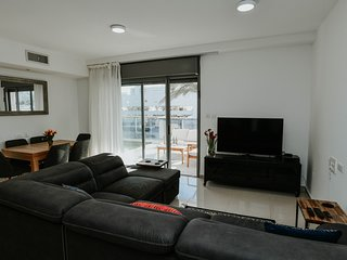 ROYAL PARK RESIDENCE - 2BDR - OCEAN VIEW - HOTELS AREA - SWIMMING POOL PARKING