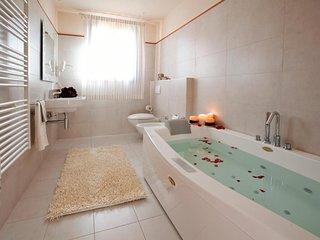 Tenuta Quadrifoglio - Apartment Zenzero Suite