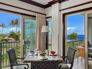 H204 Oceanfront Dining
