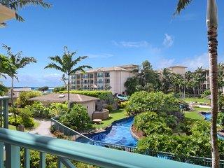 Waipouli Beach Resort C204