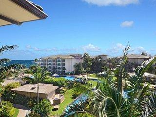 Waipouli Beach Resort C404