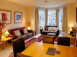 Dalesway Apartment