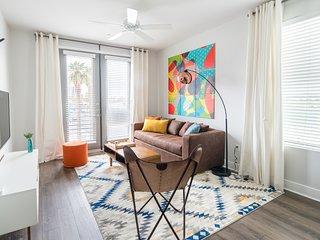 WanderJaunt | Matisse | 2BR | Downtown Phoenix