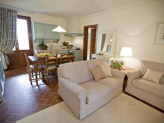 Tenuta Quadrifoglio - Apartment Prezzemolo