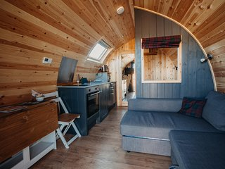 North Star Glamping