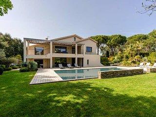 Villa Rubata by the Pearls Collection