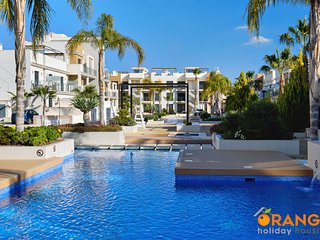 Orange Holiday Housing - Zenia Beach 074 (2 bedroom duplex)
