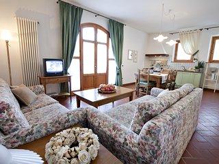 Tenuta Quadrifoglio - Apartment Rosmarino