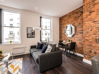 Beautiful Castle St Location-1 BR- Near Mathew St!