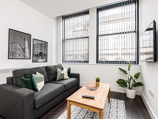 Stunning, 1 Bed Central Apartment - Cavern Quarter