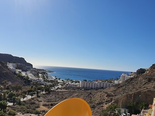 Big apartament in the south of Gran Canaria