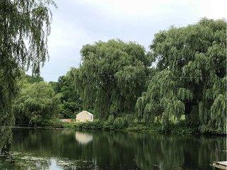 Tentrr - Black Willow Pond Farm