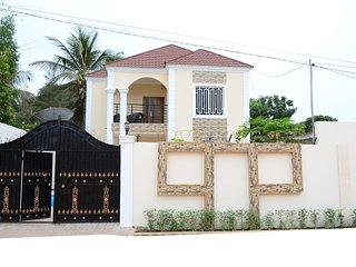 Gambia holiday rentals in West Coast Division, Kerr-Serign