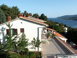 Four bedroom apartment Rabac, Labin (A-9706-a)