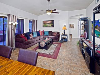 Heated Pool, Unbeatable Location, Tennis Courts Nearby, Concierge, and More