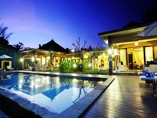 An estate of your own at Villa Nirvana
