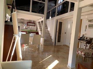 Marvelous Midtown apartment Malaga