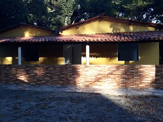 Villa Neto - Serra Grande Bahia