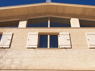 Wellness-Ferienwohnung Obere Mühle - Wohnung 4 inkl. Bad Hindelang PLUS