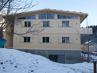 Wellness-Ferienwohnung Obere Mühle - Wohnung 1 inkl. Bad Hindelang PLUS