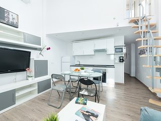 CENTRIC - Chalet for 5 people in Palma De Mallorca