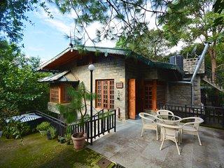 Seclude Wildside Majkhali, Ranikhet - Little Joe Cottage