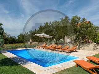 Stunning home in Galovac w/ Outdoor swimming pool and 3 Bedrooms (CDA702)