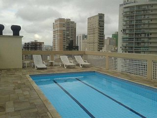 Linda Cidade De Santos 1009