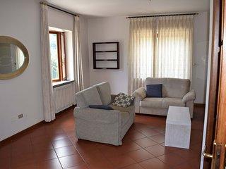 Casa Daniela, Large Apartment in Bagni di Lucca Fornoli, Toscana
