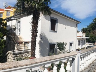 Two bedroom apartment Selce, Crikvenica (A-16375-a)
