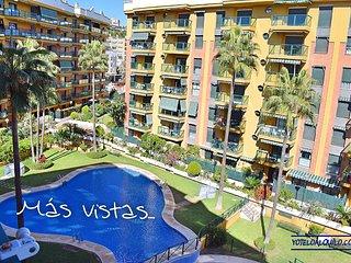 Luxury Apartment 2-6 People Playa  BAJONDILLO