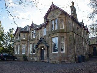 Heatherlie House Hotel,Selkirk,Scotland