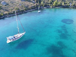 Split waters 3 days cruise - Best offer!!!