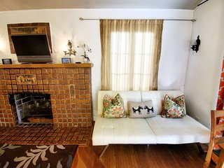 ● Retro Artistic 3BR +loft*Venice short/Long stay