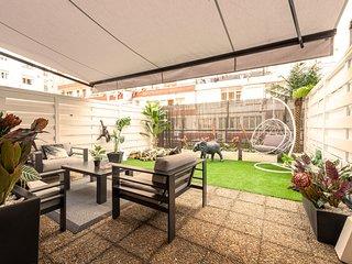Apartamento7.adaptado 4 pax · Bilbao Metropolitan Apartments by Urban Hosts