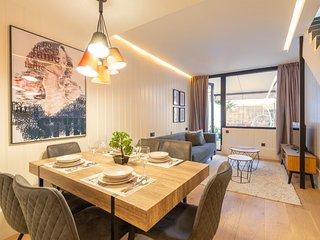 apto8.Duplex  . Bilbao Metropolitan Apartments by Urban Hosts