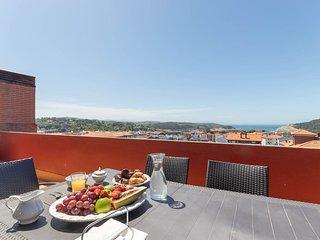 Atico con 2 terrazas, 25m2 cada una By urban hosts