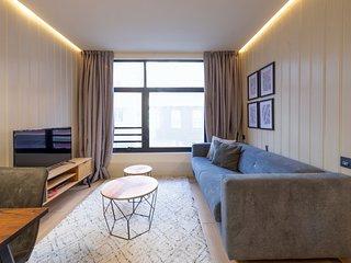 Estudio.2 Literas · Bilbao Metropolitan Apartments by Urban Hosts