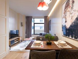 Estudio5.superior 4 pax · Bilbao Metropolitan Apartments A/C by Urban Hosts