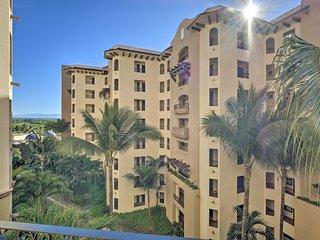 NEW! 5-Star Resort Villa w/ Views, Pool & Beach!
