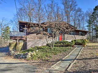 NEW! Suffern House Near Campgaw Mtn & Torne Valley