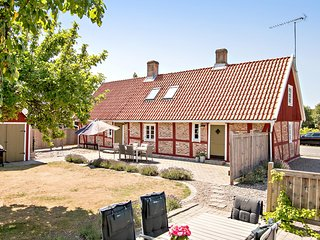 Stunning home in Jonstorp w/ WiFi and 3 Bedrooms (S11511)