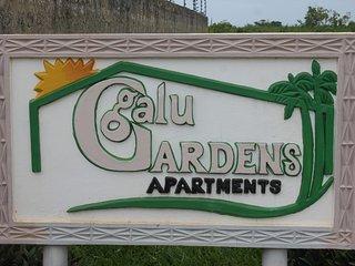 Galu Gardens Apartments - Diani Beach, Kenya