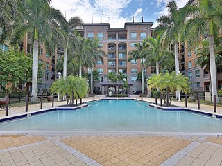 Luxury River District Fort Myers Riverfront